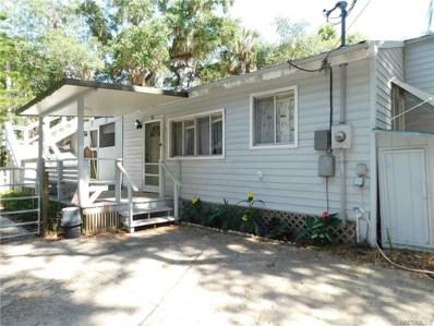 6873 S Pinebranch Point, Homosassa, FL 34448 - #: 792327