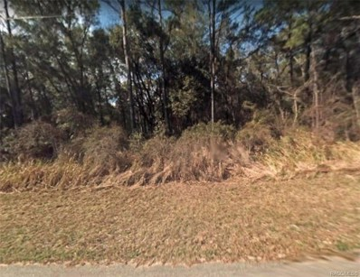 8434 N Vardon Road, Citrus Springs, FL 34434 - #: 794312