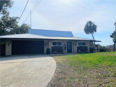 6900 S Pinebranch Point, Homosassa, FL 34448 - #: 798255