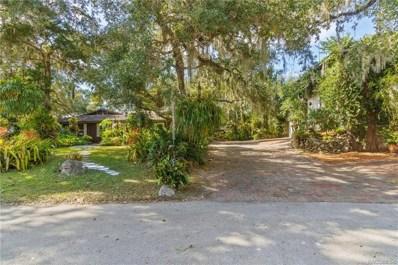 6888 S Pinebranch Point, Homosassa, FL 34448 - #: 798521