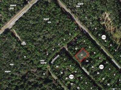 1065 E Urmey Place, Citrus Springs, FL 34434 - #: 798767