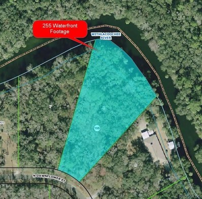 10574 N Dawnflower Point, Crystal River, FL 34428 - #: 800009