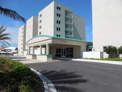 4495 S Atlantic Avenue, Ponce Inlet, FL 32127 - #: 1014816