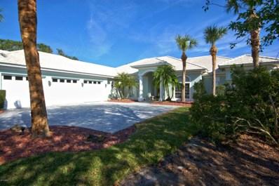 12 Avenue Monet, Palm Coast, FL 32137 - #: 1037609
