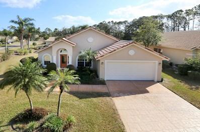 415 Seabrook Road, Ormond Beach, FL 32174 - #: 1038488