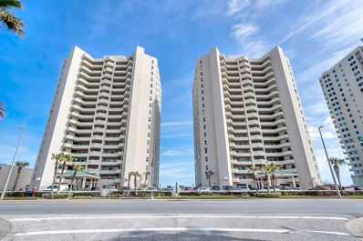 3311 S Atlantic Avenue UNIT 1803, Daytona Beach Shores, FL 32118 - #: 1039099