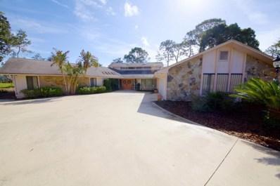 1086 Button Bush Place, New Smyrna Beach, FL 32168 - #: 1039213