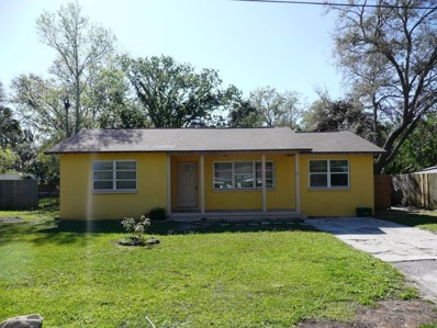 110 Astor Street, Daytona Beach, FL 32117 - #: 1040100