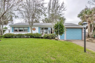 110 Lynnhurst Drive, Ormond Beach, FL 32176 - #: 1041083