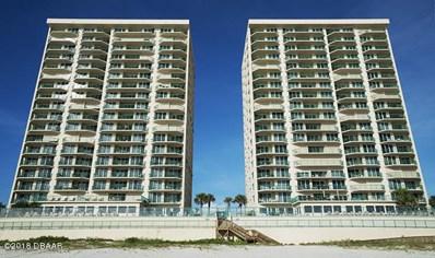 3315 S Atlantic Avenue UNIT 1906, Daytona Beach Shores, FL 32118 - #: 1042200