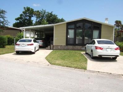 118 Pine Street, Edgewater, FL 32141 - #: 1042634