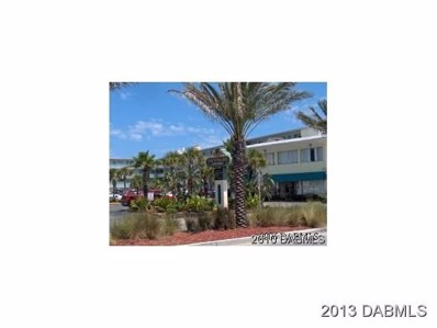219 S Atlantic Avenue UNIT 401, Daytona Beach, FL 32118 - #: 1042851