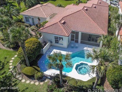 6 La Costa Way, Palm Coast, FL 32137 - #: 1043086
