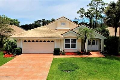 439 Long Cove Road, Ormond Beach, FL 32174 - #: 1043294