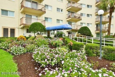 100 Silver Beach Avenue UNIT 316, Daytona Beach, FL 32118 - #: 1043456