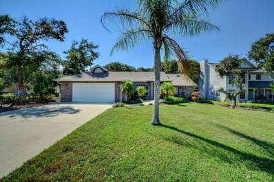 815 E 7th Avenue, New Smyrna Beach, FL 32169 - #: 1043468