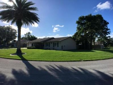 1047 Wexford Way, Port Orange, FL 32129 - #: 1043597