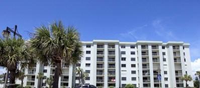 3800 S Atlantic Avenue UNIT 7070, Daytona Beach Shores, FL 32118 - #: 1043676