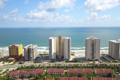 2937 S Atlantic Avenue UNIT 1503, Daytona Beach Shores, FL 32118 - #: 1043808