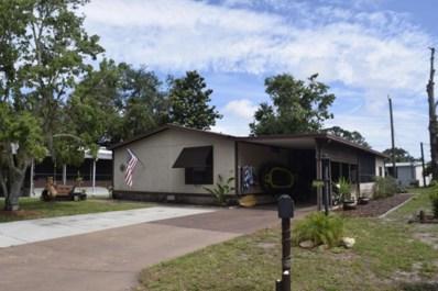 105 Oak Street, Edgewater, FL 32141 - #: 1043906