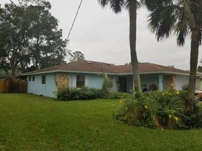 17 Wellstone Drive, Palm Coast, FL 32164 - #: 1043994
