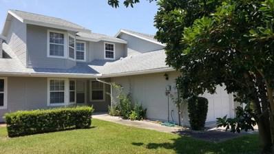 951 S Lakewood Terrace UNIT E, Port Orange, FL 32127 - #: 1045526