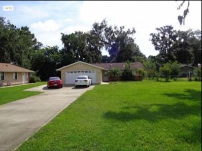 1557 Sunset Lane, Holly Hill, FL 32117 - #: 1045545