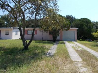 2911 Saxon Drive, New Smyrna Beach, FL 32169 - #: 1045563