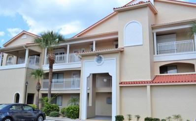 443 Bouchelle Drive UNIT 302, New Smyrna Beach, FL 32169 - #: 1045698