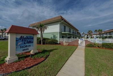 2820 Ocean Shore Boulevard UNIT 170, Ormond Beach, FL 32176 - #: 1045897