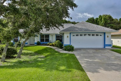 829 E 7th Avenue, New Smyrna Beach, FL 32169 - #: 1046077