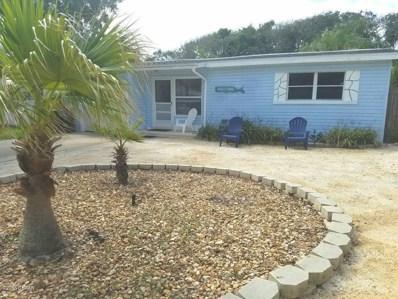 823 E 11th Avenue, New Smyrna Beach, FL 32169 - #: 1046170