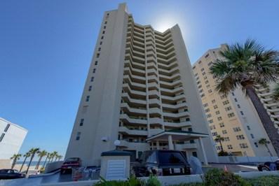 3311 S Atlantic Avenue UNIT 601, Daytona Beach Shores, FL 32118 - #: 1046593