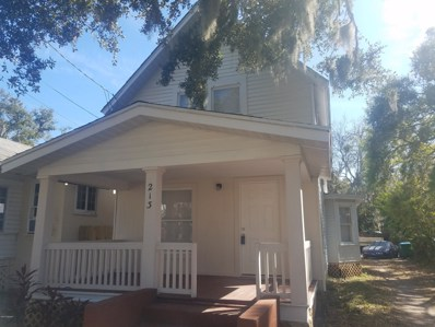 213 Loomis Avenue, Daytona Beach, FL 32114 - #: 1046792