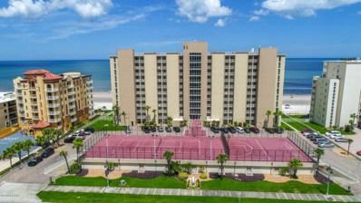 3815 S Atlantic Avenue UNIT 906, Daytona Beach Shores, FL 32118 - #: 1046800