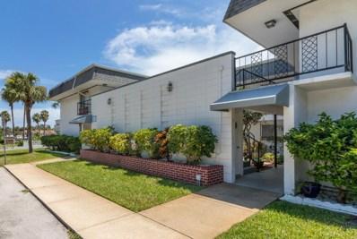 301 Ridge Boulevard UNIT 1020, South Daytona, FL 32119 - #: 1047031