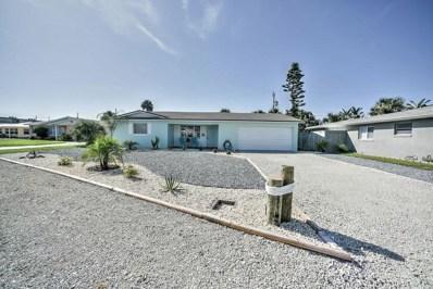 8 San Jose Circle, Ormond Beach, FL 32176 - #: 1047123