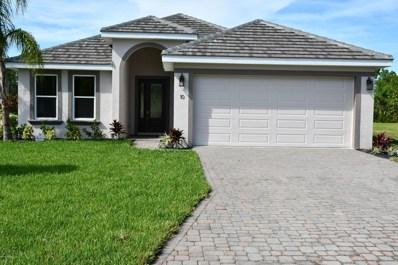 10 Willoughby, Ormond Beach, FL 32174 - #: 1047140
