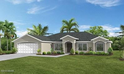 86 Wellshire Lane, Palm Coast, FL 32164 - #: 1047225