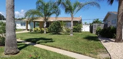 46 Tropical Drive, Ormond Beach, FL 32176 - #: 1047569