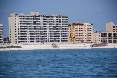 3815 S Atlantic Avenue UNIT 907, Daytona Beach Shores, FL 32118 - #: 1047579