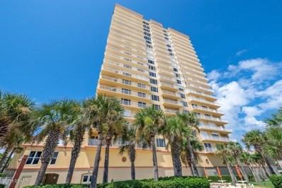 2300 N Atlantic Avenue UNIT 1201, Daytona Beach, FL 32118 - #: 1047827