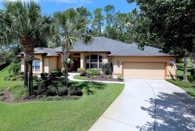 608 Moss Creek Drive, Ormond Beach, FL 32174 - #: 1047997