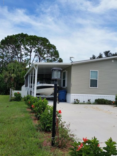 106 Ash Street, Edgewater, FL 32141 - #: 1048072