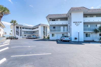 815 Ocean Shore Boulevard UNIT 10A, Ormond Beach, FL 32176 - #: 1048409