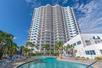 2 Oceans West Boulevard UNIT 1403, Daytona Beach Shores, FL 32118 - #: 1048565