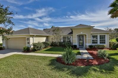 265 Bayberry Lakes Boulevard, Daytona Beach, FL 32124 - #: 1048596