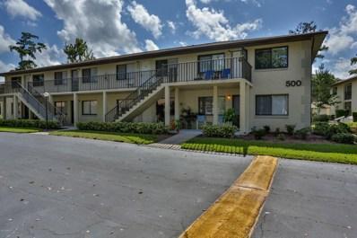 1601 Big Tree Road UNIT 504, South Daytona, FL 32119 - #: 1048644
