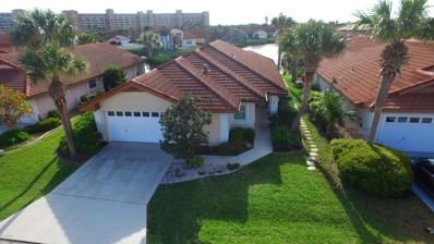 4 San Miguel Court, Palm Coast, FL 32137 - #: 1048759