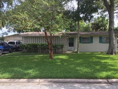 1645 Caldwell Road, South Daytona, FL 32119 - #: 1049130
